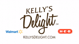 Kelly's Delight All Natural Liquid Sugar at the 2014 Emmy Awards